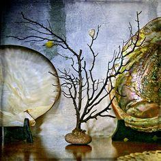 En güzel dekorasyon paylaşımları için Kadinika.com #kadinika #dekorasyon #decoration #woman #women Reliques océanes.