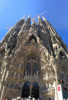 Barcellona 2016 ❤️