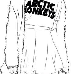 Arctic monckeys