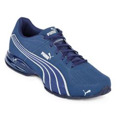 Puma® Cell Surin Running Athletic Shoes - JCPenney