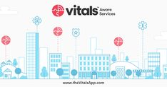 The Vitals System creates safer interactions between law enforcement and people with behavioral, mental health, physical and developmental conditions.