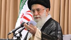 cool Iran's 'supreme chief' sees the handwriting Eric Garner, Michael Brown, Foreign Policy, Oppression, New Woman, Handwriting, Iran, Black Men, Supreme
