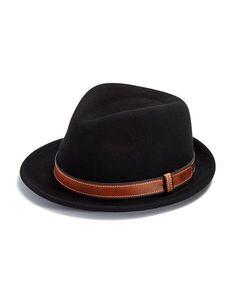 Bailey of Hollywood Dodgson Fedora Hat Men - Bloomingdale s 9bf050c76f81