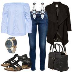 Freizeit Outfits: CarmenLook bei FrauenOutfits.de