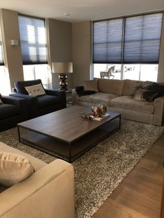 The Living Room Candidate Cozy Living Rooms, Living Room Modern, Apartment Living, Living Room Designs, Living Room Decor, Living Spaces, Small Space Interior Design, Home Furniture, Decoration
