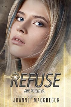 Tome Tender: Refuse by Joanne Macgregor (Recoil Trilogy, #2)