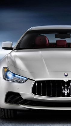 Cool cars 2019 Maserati Ghibli Brings Along The Glorious Styles, High Powered Luxury, Elegant Looks And Style And Also Peerless Comfort To The Lamborghini, Bugatti, Maserati Car, Maserati Ghibli, Audi, Porsche, Sexy Cars, Hot Cars, Dream Cars