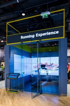 Design showcase: Technology benchmark set by Sun & Sand Sports - Retail Design World