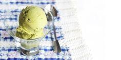 Picolé e sorvete de abacate | DigaMaria