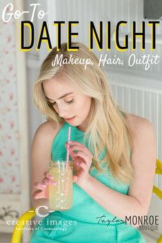 A backwards date is where you do a whole date night backwards. You start with cocktails, then dessert, main entree, and appetizers! And you go somewhere new for each part! Sounds pretty great, right?