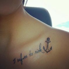Girl Tattoo | My Favorite Girl Tattoos photo joeythunder's photos - Buzznet