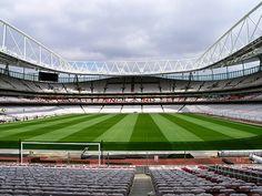 Arsenal FC Emirates Stadium,...