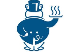 Impeccable Pig Eatery Restaurant Logo