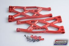 103.67$  Buy now - http://alie3f.worldwells.pw/go.php?t=32702995475 - A Arm FOR Traxxas X-MAXX 1/5