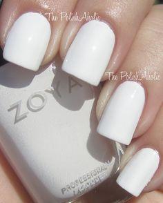 Zoya: Purity (2x)