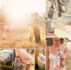 peter pan wedding inspiration