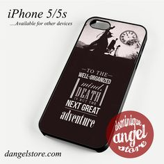 Harry Potter Quotes Phone case for iPhone 4/4s/5/5c/5s/6/6 plus