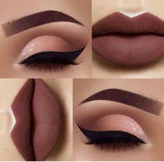Gorgeous Makeup: Tips and Tricks With Eye Makeup and Eyeshadow – Makeup Design Ideas Makeup Goals, Makeup Inspo, Makeup Inspiration, Makeup Ideas, Makeup Tips, Makeup Tutorials, Makeup Primer, Makeup Trends, Wedding Inspiration