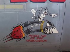 WWII World War 2 Aircraft Nose Art Pictures, Noseart Photos and Posters Aviation Humor, Aviation Art, Nose Art, Dibujos Pin Up, F14 Tomcat, Aircraft Painting, Airplane Art, Aircraft Design, Military Art