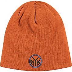 adidas New York Knicks Basic Knit Hat