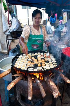 """High Quality Stock Photos of """"asian culture"""" Asian Street Food, Quail Eggs, Food Stall, Fritters, Asian Recipes, Food And Drink, Culture, Stock Photos, Beignets"""
