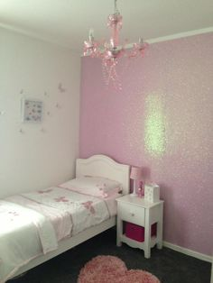 Coconut Ice Glitter Wallcovering Available At Thebestwallpaperplace Com