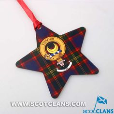 Durie Crest Christma