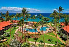 Maui Kaanapali Villas: Ocean View Condo Accommodations: Maui Vacation Rentals www.vacation-maui.com