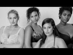 Lane Bryant's #ImNoAngel campaign throws major shade at Victoria's Secret! #Feminism
