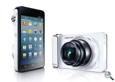 Samsung Galaxy Camera, a mix!  know more about Andoird Photo Recovery from here: http://www.card-data-recovery.com/android-data-recovery.html