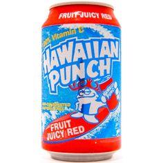 Hawaiian Punch 12 FL OZ (355 ml)