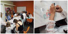 Fundação oferece oficinas artísticas gratuitas para crianças