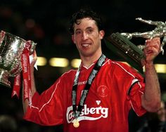 Fowler through the years: 2001 - Liverpool FC