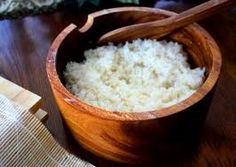 EXCERPT:  Sushi Rice  The history of sushi started in the 4th century in Southeast Asia, where it was used as a means to preserve fish. This process involved salting the fish and wrapping it in lacto-fermented rice. Known as Narezuhi, this was stored, often for months before it was used in various dishes including a dish of the same name Narezuhi, but the rice was discarded not eaten, it's only purpose was to help preserve the fish.