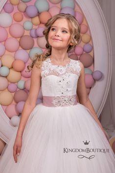 Marfil vestido  cumpleaños de Dama de honor boda fiesta