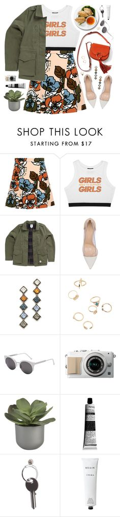 """""""The Beat Is Rhythm, Club Des Belugas"""" by blendasantos ❤ liked on Polyvore featuring Paul & Joe Sister, Minga, Vans, Tory Burch, Gianvito Rossi, DANNIJO, RetroSuperFuture, Crate and Barrel, Aesop and Maison Margiela"""