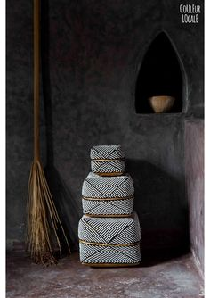 Offering Baskets Bali - For Her - Accessories