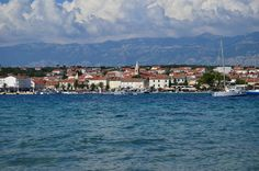 Novalja - Croatia