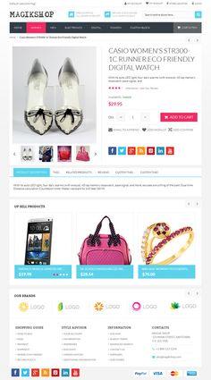 Shop Responsive Magento Theme | Buy and Download: http://themeforest.net/item/shop-responsive-magento-theme/6868294?WT.ac=category_thumb&WT.z_author=MagikCommerce&ref=ksioks