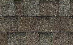 Exterior Roof = Oakridge® Shingles featuring Artisan Colors | Owens Corning™ Roofing
