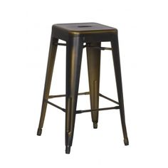 Cyprus Counter Stool - Set Of Two