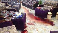 فيديو وصور: تنظيم داعش الإرهابي يقتل مشجعين لـ ريال مدريد في العراق