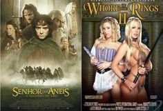 10 paródias pornô de filmes clássicos que você já assistiu - clique na imagem e veja a lista completa.