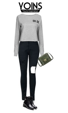 """""""Yoins 30"""" by matea0605 ❤ liked on Polyvore featuring yoins, yoinscollection and loveyoins"""