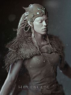 Hellblade Senua Trailer in degree Released by Ninja Theory Character Concept, Character Design, Zbrush Models, Tomb Raider Cosplay, Celtic Culture, Cosplay Tutorial, Picts, Queen, Halloween Cosplay