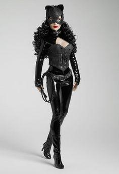 Tonner 2010: Catwoman
