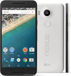 Nexus 5X Full Specifications and Features with Price