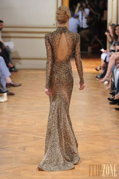 Zuhair Murad - Couture - Fall-winter 2013-2014
