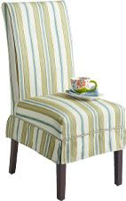 And These Chairs To Go With The Table From Pier 1. ~Kerry