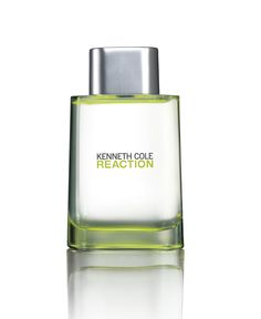 Kenneth Cole Reaction - my absolute favorite men's cologne